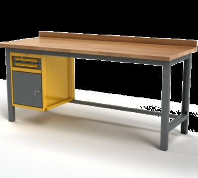Stół warsztatowy S3006