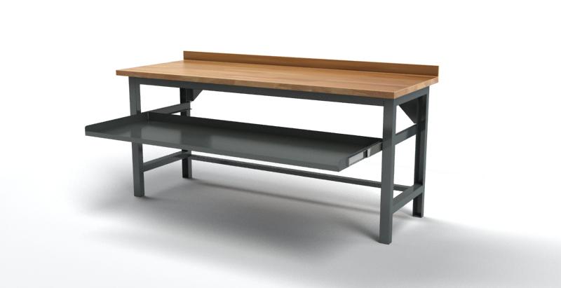 Stół warsztatowy S3008