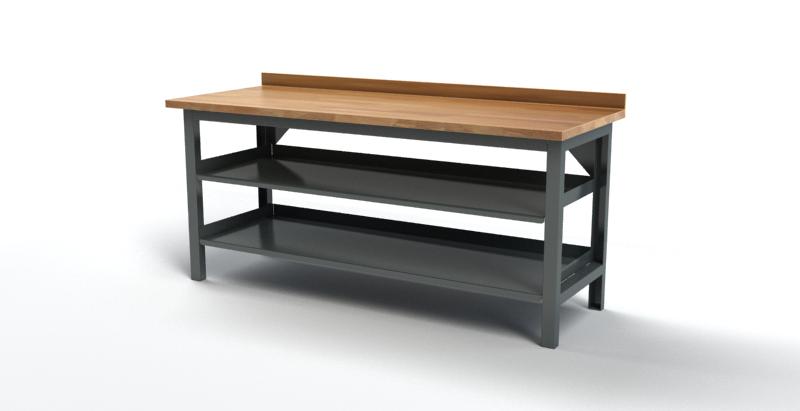 Stół warsztatowy S3009