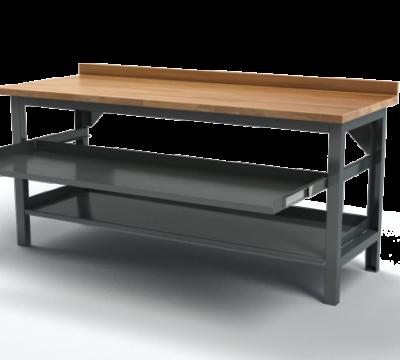 Stół warsztatowy S3010