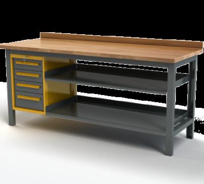 Stół warsztatowy S3013