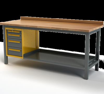 Stół warsztatowy S3015