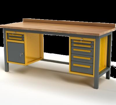 Stół warsztatowy S3021