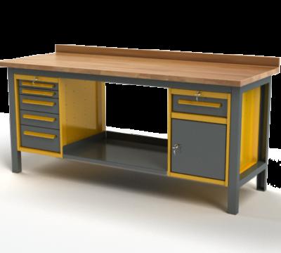 Stół warsztatowy S3023