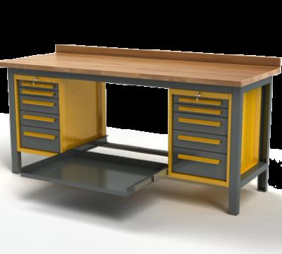 Stół warsztatowy S3024