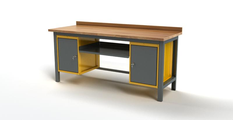 Stół warsztatowy S3029