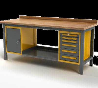 Stół warsztatowy S3030
