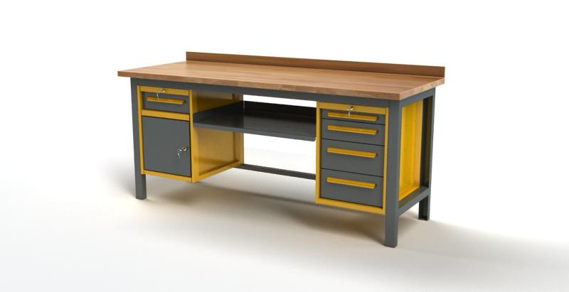 Stół warsztatowy S3031