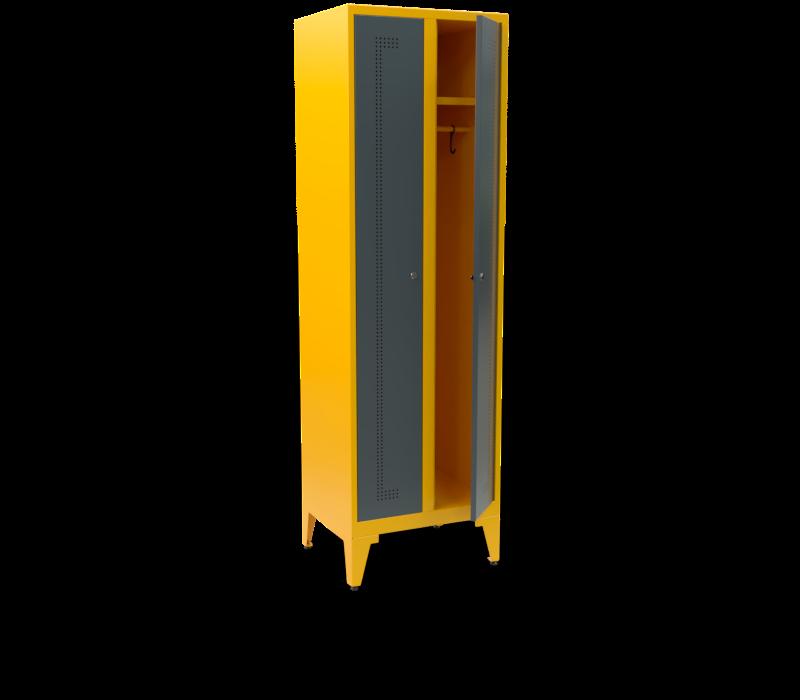 Szafa ubraniowa SU30-2N