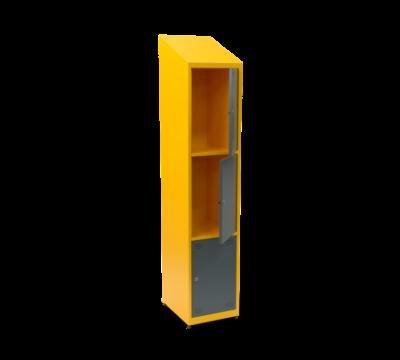 szafa personalna SP401-3D