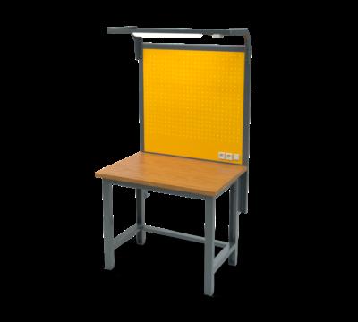 Stół warsztatowy znadbudową S1000_NS103